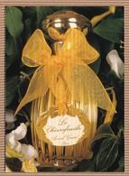CC Carte Parfumée ANNICK GOUTAL 'LE CHEVREFEUILLE' Perfume Card - Cartes Parfumées