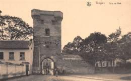 TONGRES - Porte De Visé - Tongeren