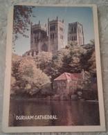 Inghilterra - Durham Cathedral - 1998 - Durham