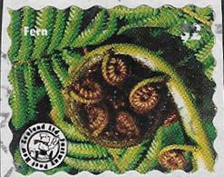 New Zealand - Fastway Post 2003 International Stamp $2 Fern Good/fine Used [37/30623/UD] - Unclassified