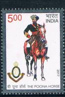 N0384 India 2017 Pune State Police 10530 - Geschiedenis