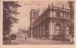 Ostende - La Poste - Oostende