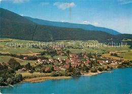 12950686 Concise Le Lac De Neuchatel Et Le Jura Concise - Switzerland