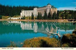 72893245 Lake Louise Chàteau  Banff Nationalpark - Zonder Classificatie