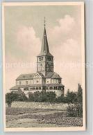 42763987 Schwarzrheindorf Doppelkirche Vilich Rheindorf Bonn - Bonn