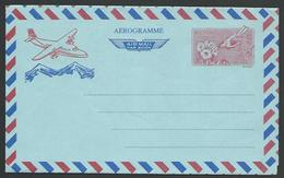 BHUTAN 3.50nu Aerogramme - Bird - Fine Unused..............................10888 - Bhutan