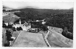 NOTRE DAME DES NEIGES - N° A.52918 - LE MONASTERE - VUE OUEST - FORMAT CPA NON VOYAGEE - Other Municipalities