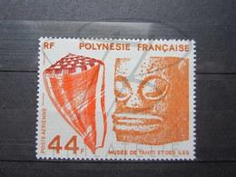 VEND BEAU TIMBRE DE POSTE AERIENNE DE POLYNESIE N° 146 , XX !!! - Poste Aérienne