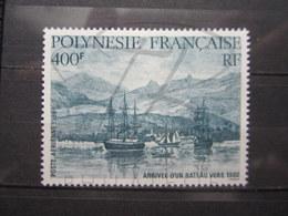 VEND BEAU TIMBRE DE POSTE AERIENNE DE POLYNESIE N° 191 , XX !!! - Poste Aérienne