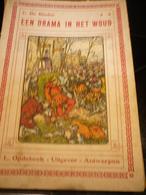 Een Drama In Het Woud Constant De Kinder Opdebeek Antwerpen - History