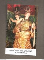 MADONNA DEL CARMINE ALESSANDRIA SANTINO - Santini