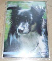 FÄRÖER 1994 Jahresmappe / Year Set  1994 ** MNH - Féroé (Iles)
