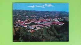 """Cartolina ASCOLI PICENO - AP - Viaggiata - Postcard - Caserma E. Clementi - 235° B.T.G. - FTR """"Piceno"""" - Ascoli Piceno"""