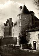 CPSM Château De Sainte-Hermine - Châteaux D'eau & éoliennes