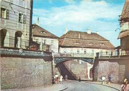 D1264 Romania Sibiu Bridge Of Lies - Rumänien