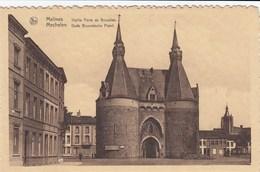 MECHELEN /  BRUSSELSE POORT - Mechelen