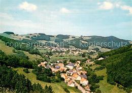72944634 Messinghausen Panorama Erholungsort Im Hochsauerland Brilon - Brilon