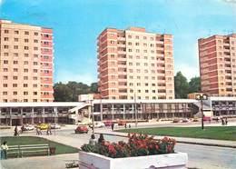 D1264 Romania Zalau - Rumänien