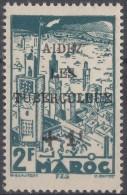 N° 238 - X X - ( C 854 ) - Marokko (1891-1956)