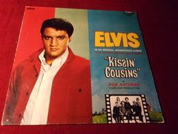 ELVIS  PRESLEY   ° KISSIN COUSINS   °  33 TOURS 12 TITRES - Vinyl Records
