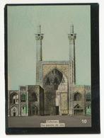 Persia Teheran La Puerta De Oro Small Image Sized 5 By 6,5 Cms Cuban Advert For  Partagas Cigars Twenties - Iran