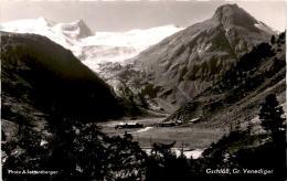 Gschlöß, Gr. Venediger - Matrei In Osttirol