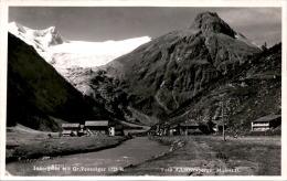 Innergschlöss Mit Gr. Venediger (2889) * 20. 8. 1953 - Matrei In Osttirol