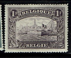 145  **  150 - 1915-1920 Albert I