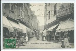 Limoges-Rue De La Boucherie - Limoges