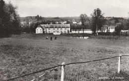 Bousval ,  Le Chateau    ( Genappe ) - Genappe