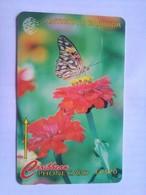 132CATD Flambeau $20 - Antigua And Barbuda