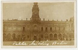 Real Photo Bahia Public Building - Salvador De Bahia