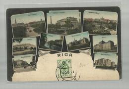 "--RIGA-- .* = """"   """" - Lettonie"