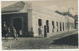 Praia A Casa Oliveira Beirao - Cape Verde