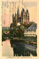 42988759 Limburg Lahn Lahnpartie Dom Ahlbach - Limburg
