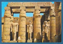 LUXOR RAMSES II TEMPLE - Luxor