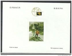 BELGIE NA 15   ( COB ) - Belgique