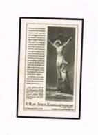 Leo-Joseph-Ghislain Herssens,né Le 28.6.1886 à Gent,décédé Le 13.1.1931 à Aalst,notaire,volontaire De Guerre 1914/18 - Obituary Notices