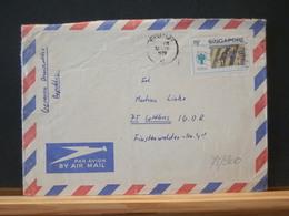 75/900  LETTRE SINGAPORE - Singapore (1959-...)