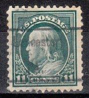 USA Precancel Vorausentwertung Preo, Locals Pennsylvania, Lancaster 452, Perf. 11x11, Stamp Thin - Vereinigte Staaten