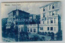 42966139 Abbazia Istrien Pension Quitta Croatia - Italien