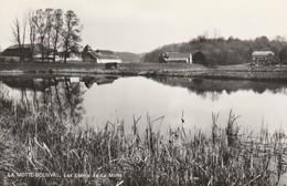 Bousval ,  Les étangs  De La Motte ( Genappe ) - Genappe