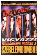 4 Db Kiállítási és Könny?zenei Plakát, Benne Back To Black Plakát Is / 4 Exhibition Posters - Other Collections
