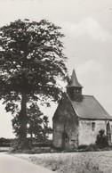 Bousval ,  Chapelle Try Au Chene ,  ( Genappe ) - Genappe