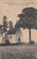 Environs De Genappe ,Chateau De Bousval ,  Chapelle Try Au Chene 1608 ,  ( Genappe ) N° 52 - Genappe