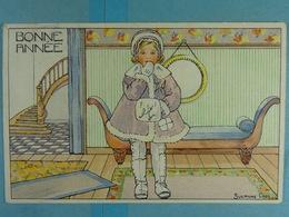 Enfant (Suzanne Cocq) - Altre Illustrazioni
