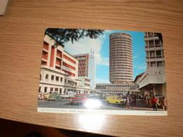 Nairobi, The Nairobi Hilton Hotel, 1980 - Kenya