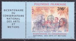 POLYNESIE 1994 YT N° 456 NEUF** COTE 7.70€ - French Polynesia