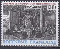POLYNESIE 1994 YT N° 457 NEUF** COTE 3.60€ - French Polynesia