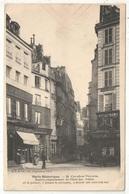 75 - PARIS 1 - Carrefour Pirouette - Ancien Emplacement Du Pilori Des Halles - Paris Historique 19 - Arrondissement: 01